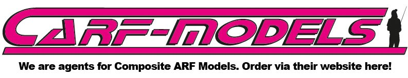 Click Here to view our CARF-Models range!