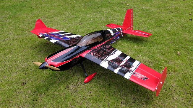 60 Quot Extreme Flight Edge 540 Exp Extreme Flight 48 Quot 64