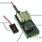 Powerbox Voltage Regulator, 5.3v or 5.9v DC 5amp