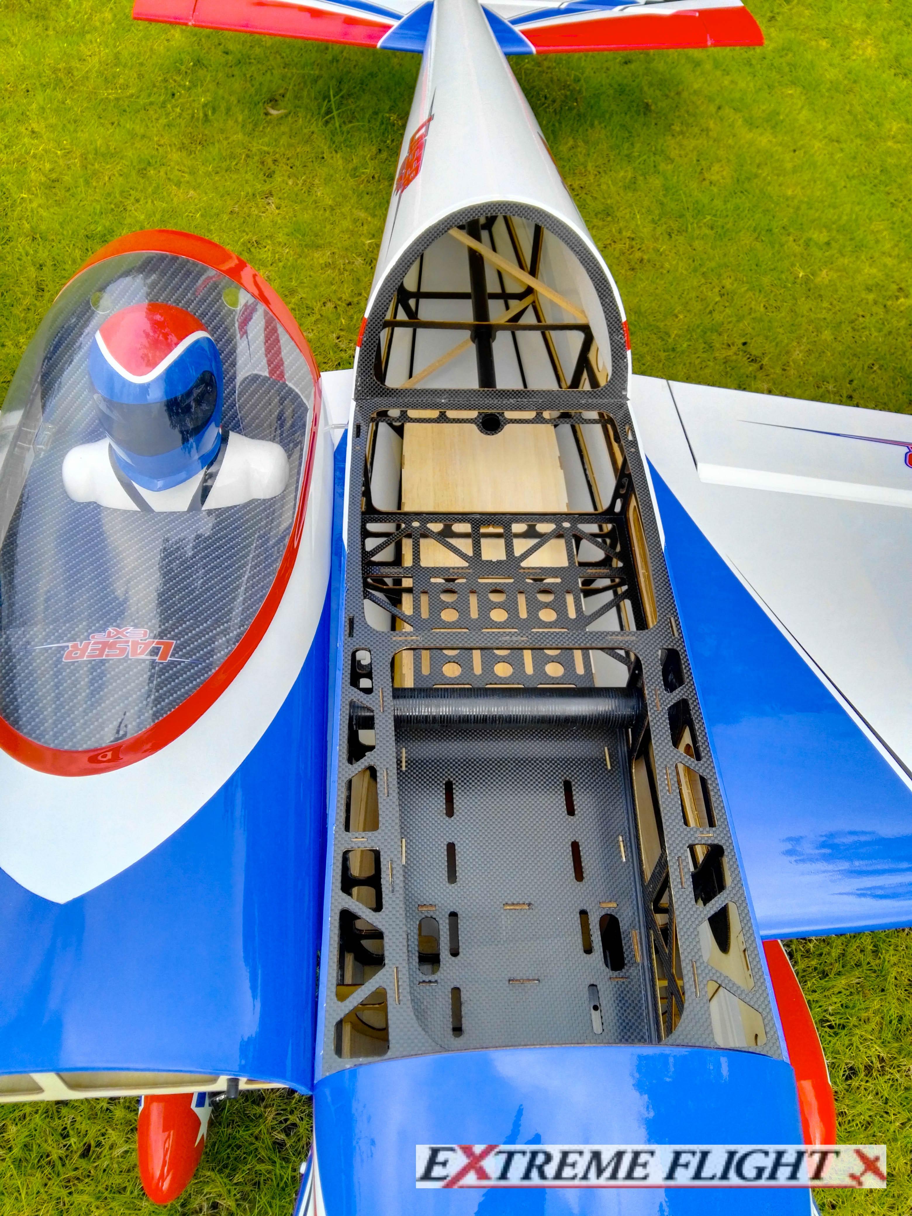 Extreme Flight 91 Quot Laser Exp Extreme Flight 65 Quot 125 Quot Range Desert Aircraft Australia