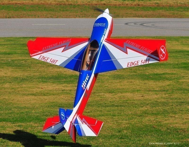 48 Quot Extreme Flight Edge 540t Exp Extreme Flight 48 Quot 64