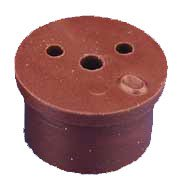 Dubro Fuel Tank Gas Stopper