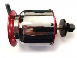 Extreme Flight Silver Bullet F3A Motor