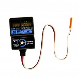 Futaba Telemetry and S Bus Accessories|Radio Gear and Associated