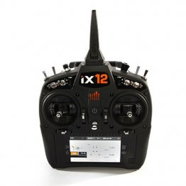 Spektrum iX12 12ch Android DSM-X Transmitter Only, no Rx