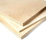 Aircraft Grade Birch Plywood