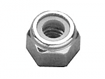 Stainless Steel Nyloc Nuts (20pce)