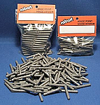 Robart #312 3/16 Hinge Pack of 100