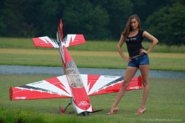"Extreme Flight RC 91"" Extra 300 EXP"