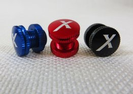 Extreme Flight Anodized Fuel Dots